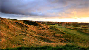Royal Portrush GC - Valley