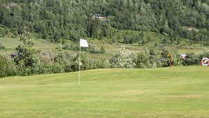 Hemsedal Golf: #2