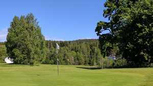 Imjelt Golf Center - Pitch & Putt
