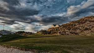 Kobbeltveit Golf & Park: #2