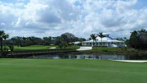 The Florida Club: Clubhouse