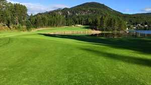 Vradal Golf & Camping Park