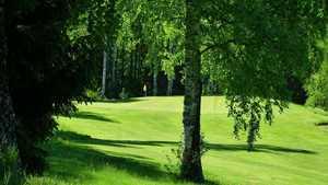 Land GC - Randsfjorden Golf Park: #13