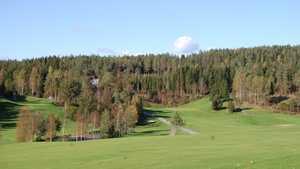 Mork Golf - 18-hole