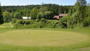 Mork Golf - 9-hole