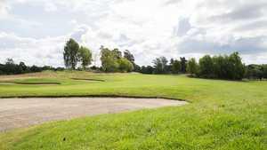 Moss & Rygge Evje Golf Park