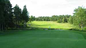 Kragero Golf Park: #13