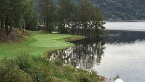 Norsjo Golf Park