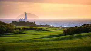 Trump Turnberry - King Robert the Bruce