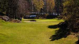 Kristiansand GC