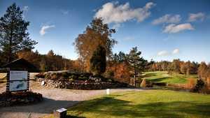 Utsikten Golfpark