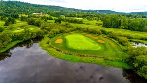 Willows Run Golf Club - Eagle's Talon: #17