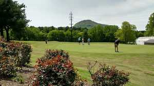 Moccasin Bend GC