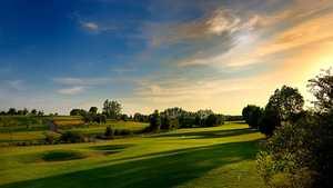 Hinton Golf - North Course Kvarnby