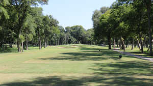 Brackenridge Park GC: #2