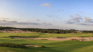 Sand Valley Golf Resort - Mammoth Dunes