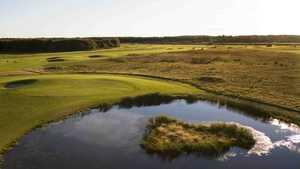 Sommarro Golf - Links: #9