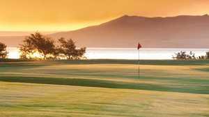 Sask Landing Golf Resort