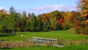 Club de Golf de l'Auberiviere - 9-hole