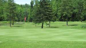 Club de Golf les Cedres