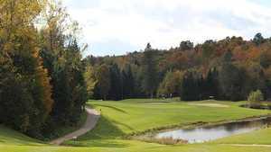Golf Oasis