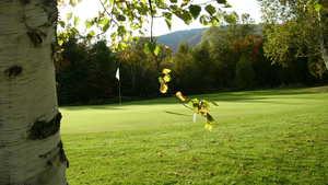 Club de Golf St-Ferreol: #12