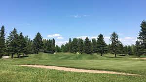 Club de Golf Lac-St-Jean