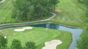 Club de Golf St-Zotique: #6