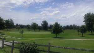 Dayton Ridge GC