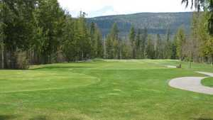 Mabel Lake GCC