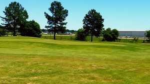 Augusta Municipal GC: #11