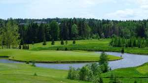 Memramcook Valley GC: #12