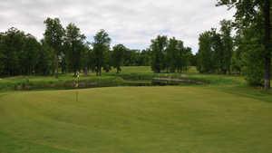 Kelburn Tournament Golf Centre