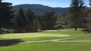 Leavenworth GC