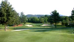 Johnson City CC: #8
