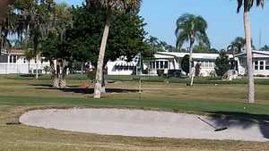 Greens of Manatee GC