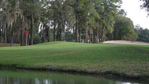 Kingwood Cove GC