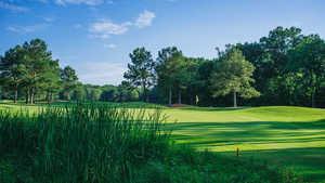 RiverPines GC: #1
