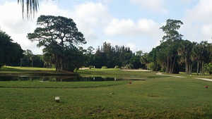 Palm Gardens GC