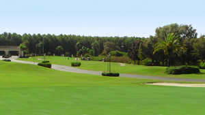 Four Lakes GC