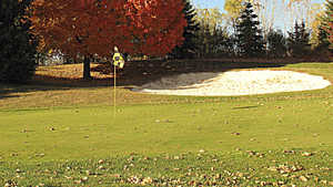 Maples GC