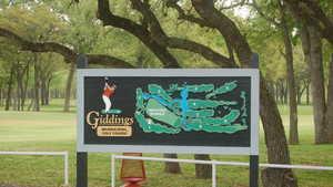 Giddings CC