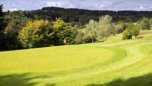 Wycombe Heights GC - Par-3
