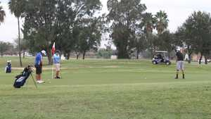 Shary Municipal GC