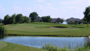 Waterview GC