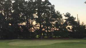 Pine Ridge GC