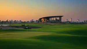 Trump International GC Dubai: #16