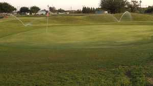 Permian Basin Golf & RV Resort