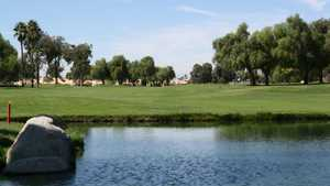 Sun Lakes CC