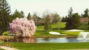 Hopewell Valley GC: #13